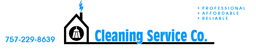 Cleaning Service Company - Williamsburg, Virginia